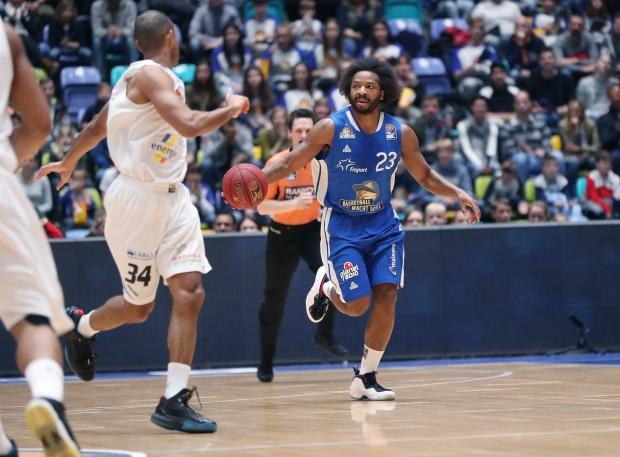 Basketball BL,  FRAPORT SKYLINERS - SCIENCE CITY JENA