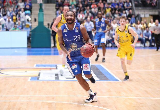Basketball BL,  FRAPORT SKYLINERS -  ALBA BERLIN